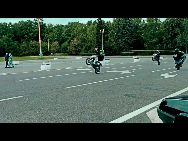 Torchybas Racing Stuntriding