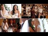 Glee (ЛузерыХор)Бриттани и Сантана