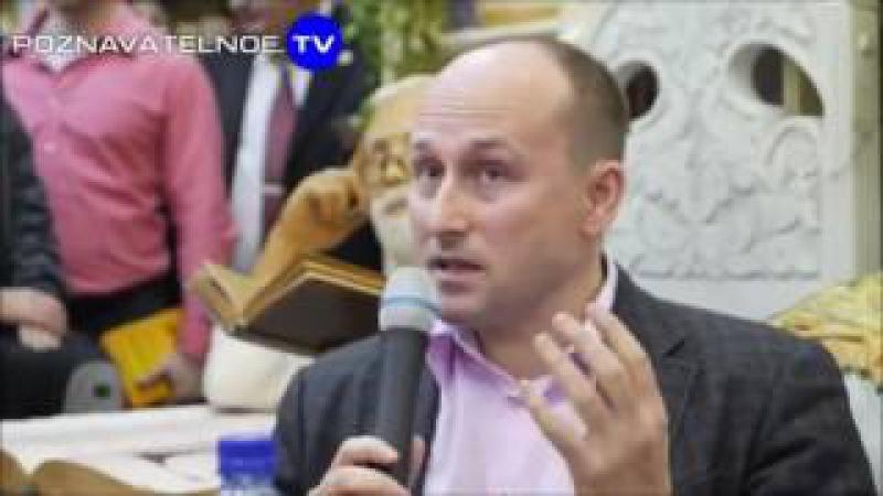 Nikolaj Starikov - Mier s Angloameričanmi nie je možný