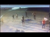 В Хабаровске в уличной драке погиб чемпион мира по пауэрлифтингу Андрей Драчев