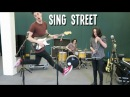 THE BAND AUDITION Sing Street Movie