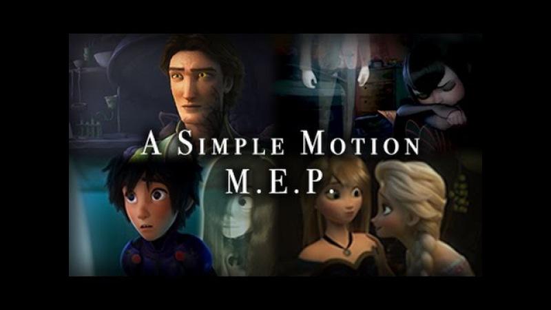 [13] A Simple Motion - Non/Disney M.E.P.