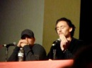 Avengers Panel NY Comic Con part 2
