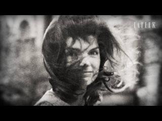 Знаменитые адреса Нью-Йорка: преследование Жаклин Кеннеди Онассис у дома 1040 на 5-ой Авеню
