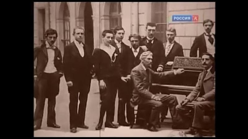 Морис Равель - Сказки Матушки гусыни - Ma Mère L'oie - Maurice Ravel