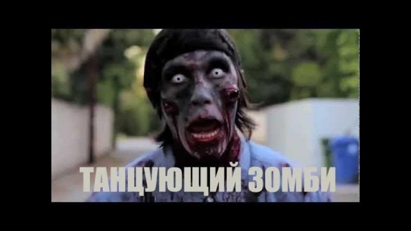 Танцующий зомби (опа гангам стайл)