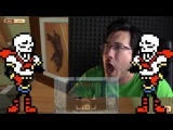 Another Mediocre Undertale YTPMV