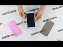 Силиконовый TPU чехол на примере телефона Meizu U20
