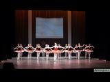 Л. Минкус. Отрывок из балета