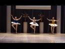 П. Чайковский. Вариация камней из балета Спящая красавица