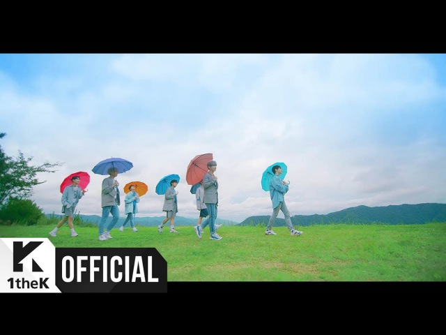 [MV] VICTON(빅톤) _ UNBELIEVABLE(말도 안돼)