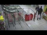 Насильник в Супермаркете преследует Жертву! Ростовский Насильник