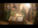 В день памяти преподобного Трифона Печенгского и Собора Кольских святых