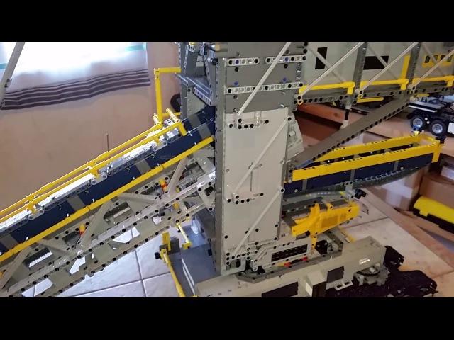 Lego Technic 42055 XXL RC