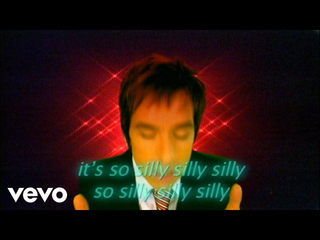 Per Gessle Silly Really