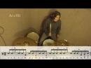 Slick Drum Licks 20 - Benny Greb rrL, rrH, rrK Lick