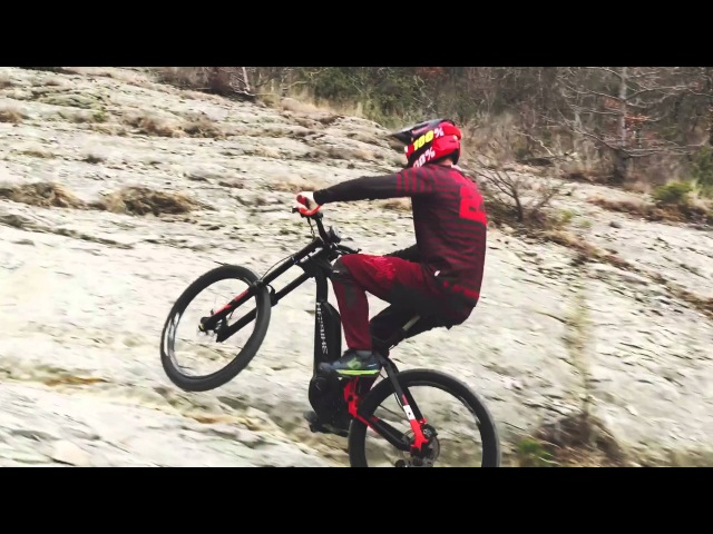 XDURO Freeriding in Croatia!!