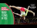 River Flows in You - Pauline Schäfer - Artistic Gymnastics @ Rio 2016 Olympics Music Monday