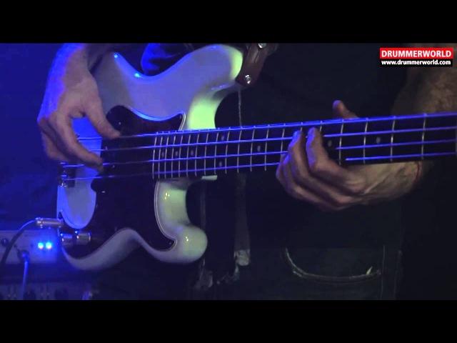 Steve Hass - Jeff Babko - Tim Lefebvre performing LIVE in the Studio PART III