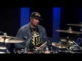 Drum Lesson (Drumeo) - Одно простое упражнение для развития скорости одиночной бас-бочки. BKR