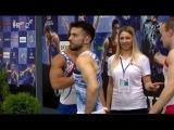 Audrys Nin Reyes (DOM) VT EF @ Osijek Zito Word Cup Gymnastics 2017