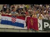 Tin Srbic (CRO) HB EF @ Osijek Zito World Cup Gymnastics 2017