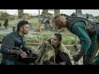 Vikings - Bjorn Demands to Lead The Attack [Season 4B Sneak Peek] (4x18) [HD]