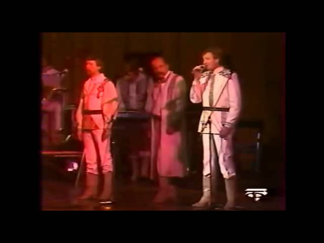Moj rodny kut- ПЕСНЯРЫ - МОЙ РОДНЫ КУТ
