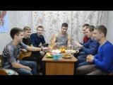 Новогоднее поздравление от оперативного отряда ДонНУ!