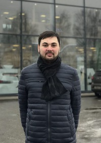Kirill Davidovskiy