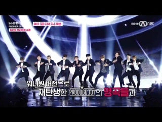 [PREVIEW] Превью дебютного шоукона Wanna One