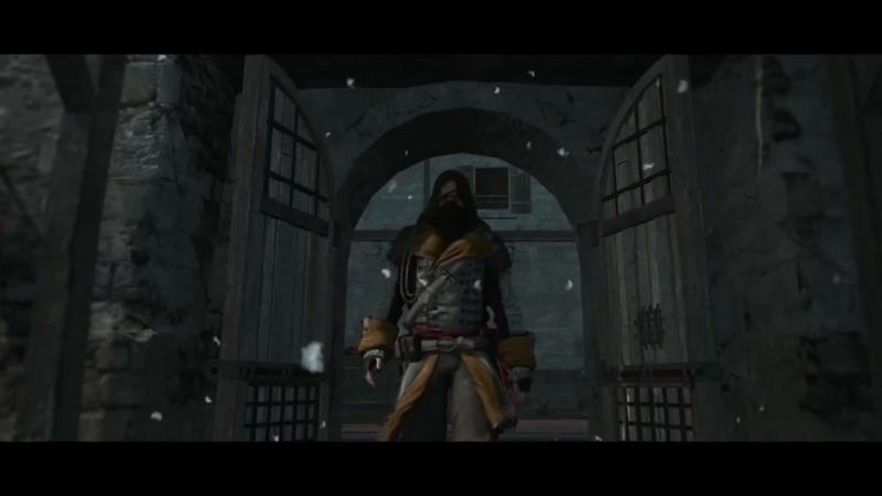 Assassin's Creed Rogue (Изгой) — Трейлер выхода игры
