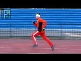 Специальные беговые упражнения - Беговая тренировка - Подготовка бегуна