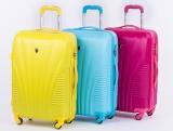 Как выбирать качественный чемодан