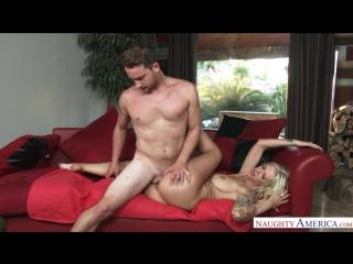 Brooke Brand, Van Wylde In Dirty Wives Club