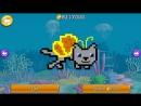 My Nyan Cat (Spyro, Ember, dark Cynder)