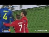 Ростов - Бавария 2:2. Хуан Бернат