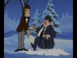 Сезон 1. 10. Скуби-Ду встречает Лорела и Харди (Scooby Doo Meets Laurel and Hardy)