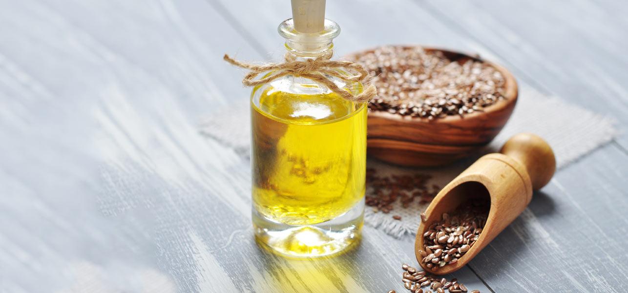 чем полезно льняное масло для организма