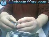 Глушитель для МР371 с К-образными сепараторами более детально