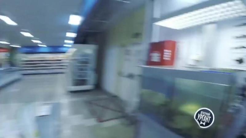 Иван Ургант aka I-ONE-UR-GANG-TT Филипп Киркоров