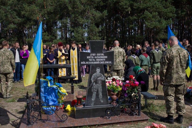 Боевики 70 раз за сутки обстреливали наши позиции: крупнокалиберная артиллерия била по Широкино, Водяному, Талаковке и Лебединскому - Цензор.НЕТ 5891