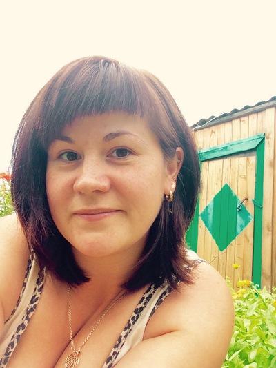 Оксана Ломтева