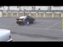 Русские авто приколы на дороге и за рулем. Девушки, ДТП, пешеходы и неудачи с ни