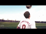 Oceana - Endless Summer Official Video and Song Uefa Euro 2012 Poland Ukraine 1080p