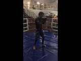 Moskow Force factory fight club