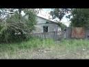 Обстрелом укротеррористов поврежден дом на окраине Докучаевска