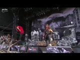 Heaven Shall Burn - Live (Wacken Open Air 2014)
