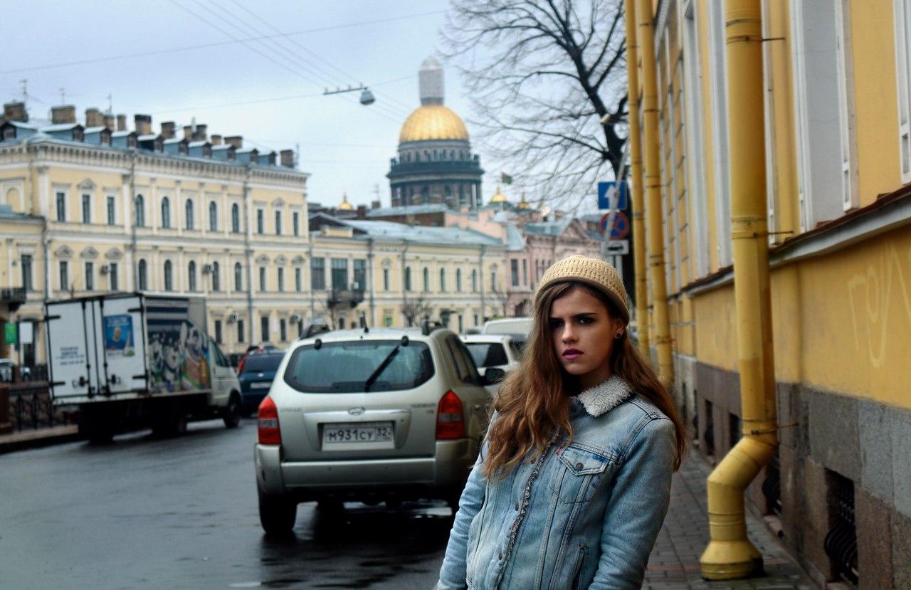 Алина Рюсс, Москва - фото №8