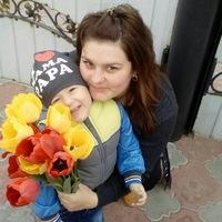 Оксана Талабирчук